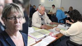 Ombudsmanka řeší případy věkové diskriminace (ilustrační foto)