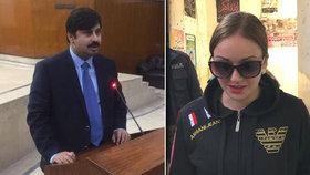 Terezin případ dostal nový soudce.