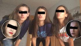 Tyhle dívenky (†15) zabil požár při únikové hře: Juliiny narozeniny skončily smrtí pěti školaček