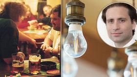 Restaurace, kouření i elektřina! Odborníci prozradili, kde všude si letos připlatíme.