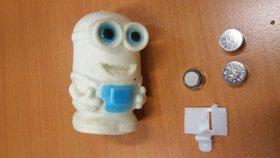 Podle České obchodní inspekce je většina hraček špatně označená