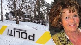 V Norsku byla před deseti týdny pravděpodobně unesena manželka místního multimilionáře. Předpokládání únosci ji zadržují na neznámém místě a za její propuštění požadují velmi vysoké výkupné.