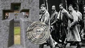 Na pochod Military death march se můžete registrovat na jejich webovkách