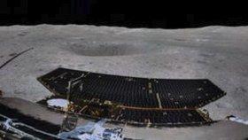 Unikátní záběr jedné z kamer na Von Karmánově kráteru (11.1.2019)