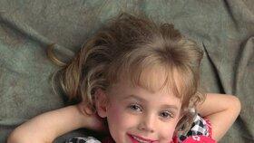 Dětská miss JonBenét Ramseyová byla zavražděna v šesti letech.