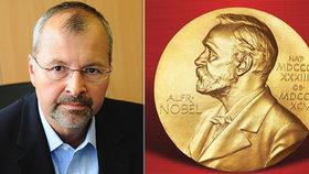 Bohdan Pomahač bude vybírat kandidáta na Nobelovu cenu za medicínu