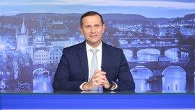 Jaromír Soukup, generální ředitel TV Barrandov