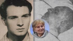 Psychiatrička Zdena Kmuníčková popsala, jaké to bylo trávit s Janem Palachem jeho poslední chvíle života