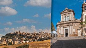 Výprodej nemovitostí v Itálii! V sicilské Sambuce pořídíte dům za dvacku!