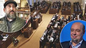 Pro Federaci židovských obcí je zdanění církevních restitucí porušením gentlemanské dohody.