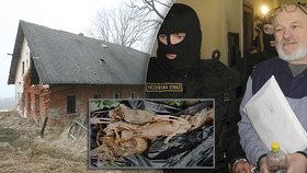 Fanatický vrah Ivan Roubal: Spoluvězňům se přiznal k vraždě šestileté holčičky!
