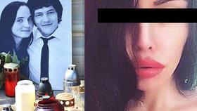 Alena Zs. obviněná z nájemného mordu Kuciaka. Údajně má mít prsty ve 4 vraždách.