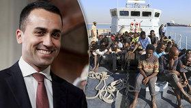 Napjaté vztahy mezi Římem a Paříží kvůli migraci neberou konce. V úterý si Francie předvolala italského velvyslance poté, co místopředseda vlády Luigi di Maio z populistického Hnutí peti hvězd obvinil Paříž z vykořisťování Afriky a podněcování migrace.