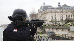 Podle ministerstva vnitra měla skupina lidí chystat teroristický útok, policie ji zatkla (ilustrační foto)
