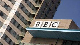 BBC patří mezi nejznámější mediální společnost na světě