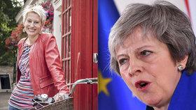 Češi i Britové jsou nervózní z brexitu. Ani dva měsíce před datem, kdy má Británie odejít z Evropské unie totiž nevědí, jaká pravidla pro koho budou platit. Češka Tereza Anteneová se například zdráhá i koupit letenku do ČR na 30. března. Tedy jen den po Brexitu.