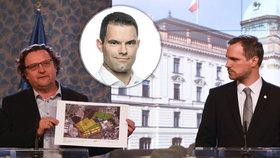 Starosta Letňan Zdeněk Kučera má problém s jednáním kolem plánované vládní čtvrti