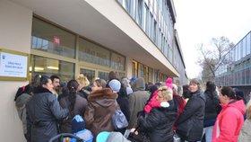Nezaměstnanost v ČR je nejnižší v Evropě (ilustrační foto)