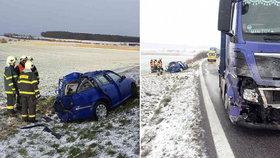 K tragické nehodě došlo 18. ledna 2019