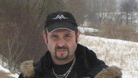 Mykolog Dalibor Marounek