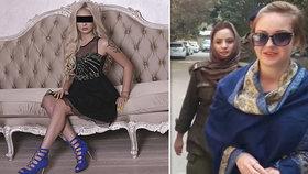 Pákistánský advokát dal Tereze (22) nečekanou slevu: Ušetřila desítky tisíc!