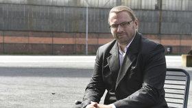 Poslanec SPD Lubomír Volný vedl zrušený klub v Moravskoslezském kraji.