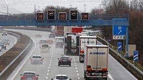 Češi za německé dálnice platit nebudou, evropský soud označil plán za diskriminační