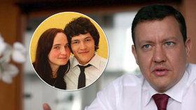 Vyšetřování plánované vraždy Daniela Lipšice předala ministryně vnitra do rukou Inspekce ministerstva vnitra