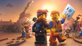 Lego příběh 2 je temnější a dospělejší.