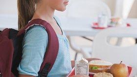 ČSSD a ANO ztrojnásobí dotace na školní obědy. Otázkou je, jak je využijí kraje