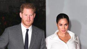 Meghan už porodila? Vévodkyně tají narození miminka a zazdila i královnu!