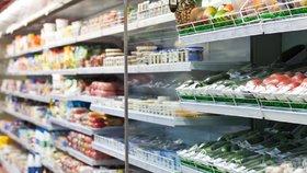 Čechům dvojí kvalita potravin vadí, evropská směrnice jí zcela nezabrání. Novela zákona o potravinách v Česku by proto zavedla přísné pokuty