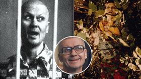 Čtvrt století od smrti jednoho z nejhorších vrahů historie. Na Valentýna 1994 byl popraven Andrej  Romanovič Čikatilo