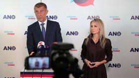 ANO povede do evropských voleb Dita Charanzová (17. 2. 2019)