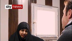 """Nevěsta Islámského státu Shamima Begumová (19) poprvé promluvila po porodu svého třetího dítěte. Dívka tvrdí, že 4 roky v Sýrii strávila jako """"žena v domácnosti"""" a nikdy se nedopustila žádného zločinu. Lidé by s ní prý měli soucítit a umožnit jí návrat do rodné Anglie."""