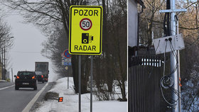 Radary ve Varnsdorfu