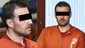 Rumun byl za vraždu Ukrajinky v Liberci potrestán 19 lety vězení