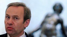 Exministr Rostislav Vondruška dostal u soudu roční podmínku kvůli hýření s wellness pobyty.