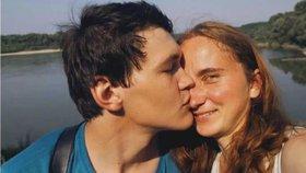 Film o případu obsahuje i soukromé fotografie Jána a Martiny.