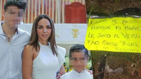 Mexickou podnikatelku Susanu našli mrtvou. Únosci ji zavraždili, protože manžel odmítl zaplatit výkupné.