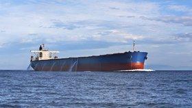 """Írán stupňuje napětí: Zadržel dva britské tankery, jeden už pustil. """"Nepřijatelné,"""" zuří ministr"""