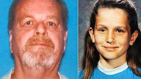Vrah dívky byl podle všeho dopaden po 45 letech.