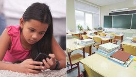 Děti nástrojem moderní technologie?(Ilustrační foto.)