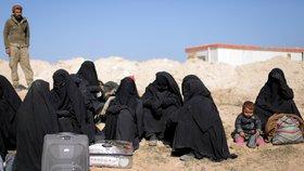 Bojem zmítaná Sýrie