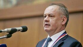 Slovenský prezident Andrej Kiska očekává, že po skončení v prezidentském úřadu v polovině letošního června bude v daňové kauze své rodinné firmy KTAG obviněn i on sám. Vyšetřování případu, ve kterém už byl obviněn jeden z jednatelů KTAG, označila dnes hlava slovenského státu před novináři za mstu expremiéra a šéfa nejsilnější vládní strany Směr-sociální demokracie (Směr-SD) Roberta Fica