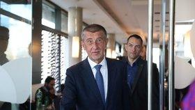 Předseda vlády Andrej Babiš (ANO) bude v neděli a pondělí zastupovat Česko na summitu  v egyptském letovisku Šarm aš-Šajch.