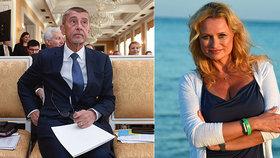 Jana Adamcová se chystá stát mluvčí Úřadu vlády, za to, že jde do Babišových služeb, však schytala tvrdou kritiku