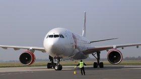 Smartwing a ČSA ruší všechny lety do Česka.