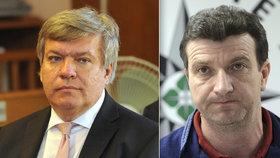 K případu odsouzeného lékaře dnes promluvil elitní pražský kriminalista.