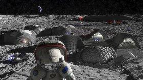 ESA připravuje robotickou misi Heracles na Měsíci.